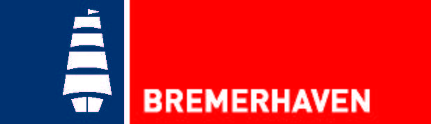 BREMERHAVEN Standortmarke fuer DINA4